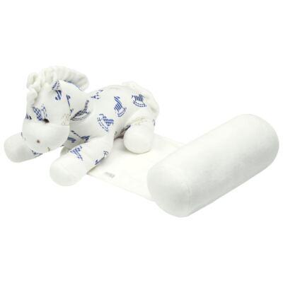 Imagem 1 do produto Segura nenê Toy em suedine Little Horse - Anjos Baby