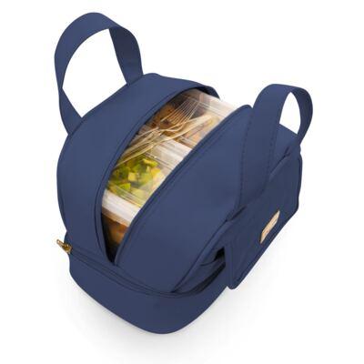 Imagem 2 do produto Bolsa Térmica para bebe Nutrition Columbia Marinho - Classic for Baby Bags