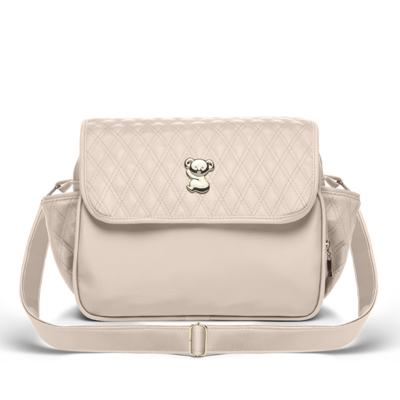 Imagem 1 do produto Bolsa Térmica para bebe Nice Golden Koala Caqui - Classic for Baby Bags