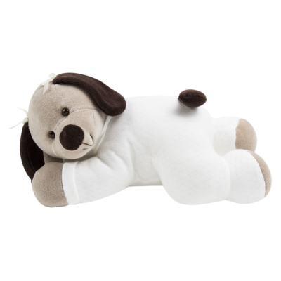 Imagem 3 do produto Segura nenê Toy em suedine Cachorrinha - Anjos Baby
