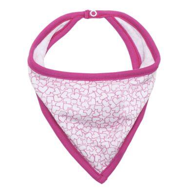 Imagem 1 do produto Babador Bandana para bebe atoalhado Corujita - Classic for Baby