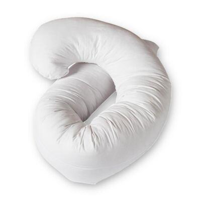 Imagem 2 do produto Travesseiro de corpo Multiuso Minhocão - Fibrasca