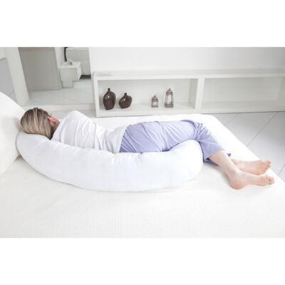 Imagem 5 do produto Travesseiro de corpo Multiuso Minhocão - Fibrasca