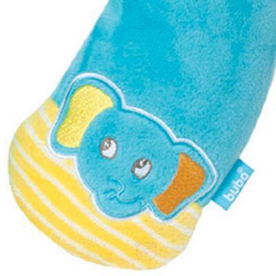 Imagem 2 do produto Almofada de pescoço Elefantinho (3m+) - Buba