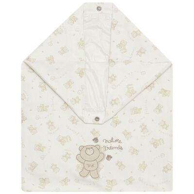 Saco para roupa suja Nature Cute Bear - Classic for Baby