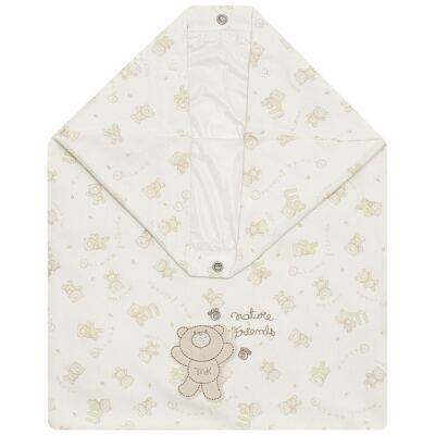 Imagem 1 do produto Saco para roupa suja Nature Cute Bear - Classic for Baby