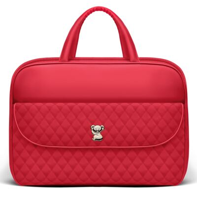 Mala Maternidade para bebe Colors Cherry - Classic for Baby Bags