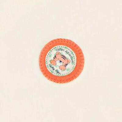 Imagem 2 do produto Manta forrada em malha Tiger - Classic for Baby