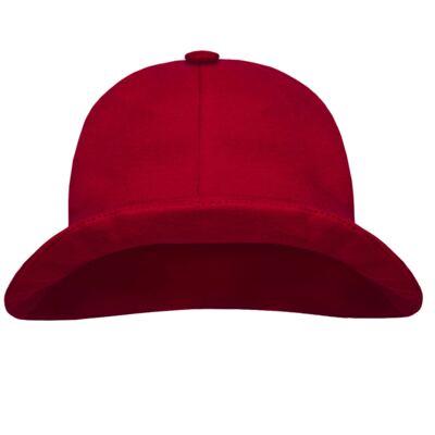 Imagem 1 do produto Chapéu Vermelho - Bibe