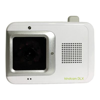 Imagem 2 do produto Babá Eletrônica Digital DLX - Kindcam