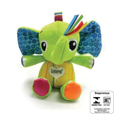 Imagem 3 do produto Elefante Orelhinha (0m+) - Lamaze