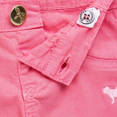 Imagem 3 do produto Calça em sarja Jolie - Charpey