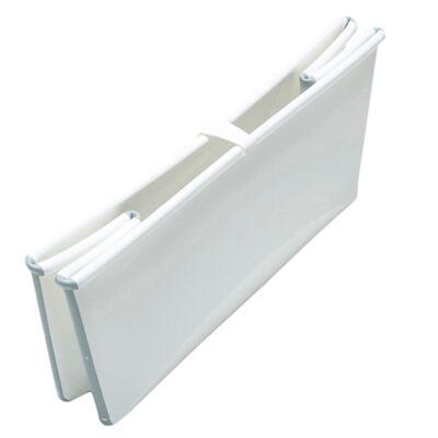 Imagem 2 do produto Banheira Stokke Dobrável Branca - FlexiBath