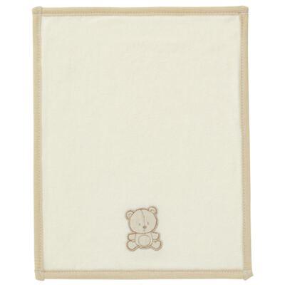 Imagem 2 do produto Kit com 2 fraldas de boca para bebe atoalhadas Nature Cute Bear - Classic for Baby