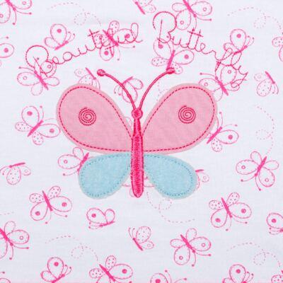 Imagem 2 do produto Jogo de lençol para berço em malha Babele - Classic for Baby