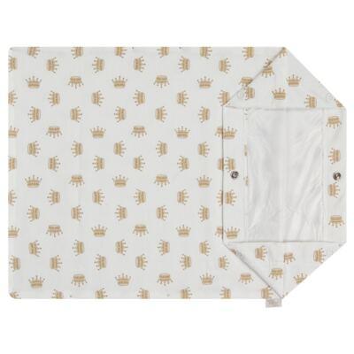 Imagem 2 do produto Kit 3 Saquinhos para maternidade Minhas Primeiras Roupinhas King - Anjos Baby