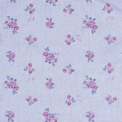 Imagem 3 do produto Vestido em tricoline Mabele - Missfloor