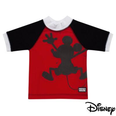 Imagem 1 do produto Camiseta Surfista em lycra Mickey FPS 50 - Disney by Fefa - 390.00.1205 CAM SURF MICKEY ESCONDIDO UNICA -2