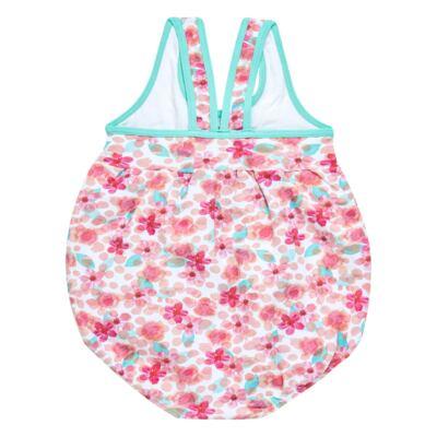 Imagem 3 do produto Maiô para bebe em lycra Zilá - Dedeka - DDK17404/E144 Maio Floral -1