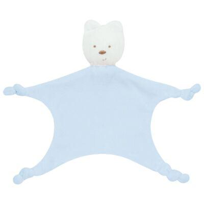 Imagem 1 do produto Naninha para bebê em plush Urso Petit - Classic for Baby