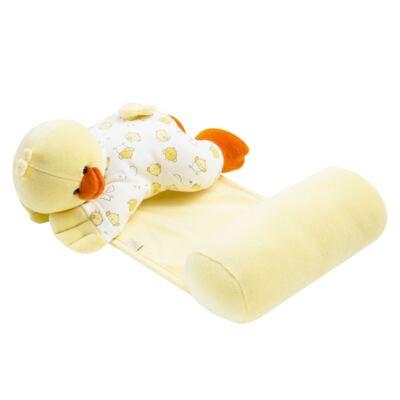 Imagem 5 do produto Kit: Bichinho Chocalho + Segura nenê para bebe Piu Piu - Anjos Baby