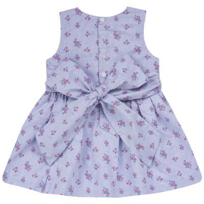 Imagem 2 do produto Vestido em tricoline Mabele - Missfloor