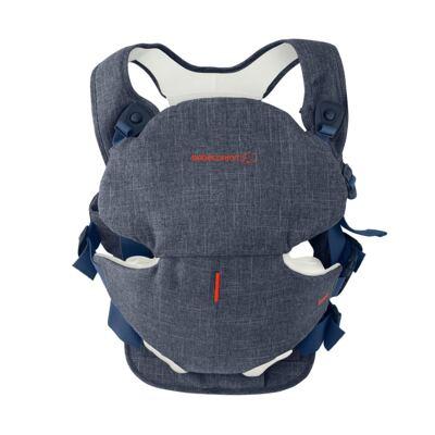 Imagem 1 do produto Canguru Easia Pure Denim - Bébé Confort