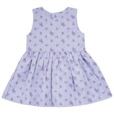 Imagem 1 do produto Vestido em tricoline Mabele - Missfloor