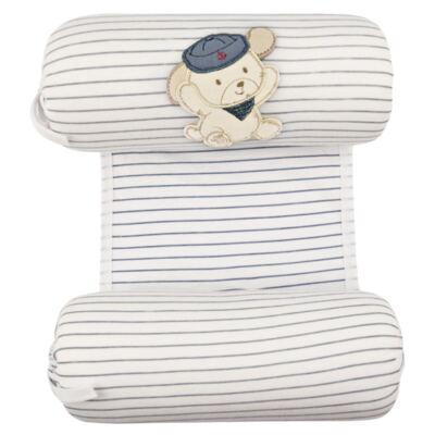 Imagem 1 do produto Segura nenê em suedine Mon Petit Marin - Classic for Baby