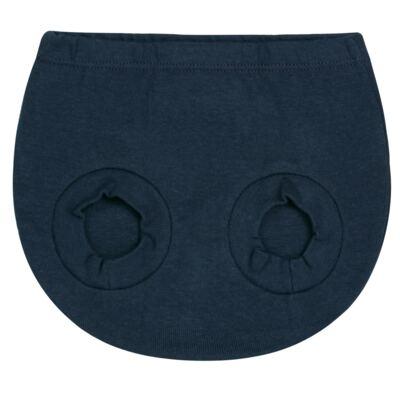 Imagem 3 do produto Pack Dalmatians Blue: 02 Cobre Fraldas em high comfort  - Vicky Lipe - 10220001.37 PACK 2 COBRE FRALDAS - SUEDINE-G