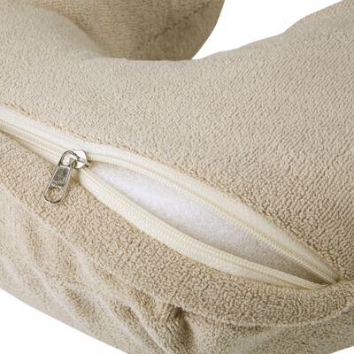 Imagem 3 do produto Travesseiro para Viagem My Travel  Café - Fibrasca