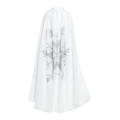Imagem 6 do produto Camisola em malha Frozen Elsa - Disney by Fefa - 390.00.3014 CAMISOLA FROZEN UNICA -2