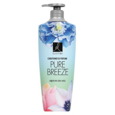Imagem 1 do produto Elastine Pure Breeze - Condicionador de Perfume - 400ml
