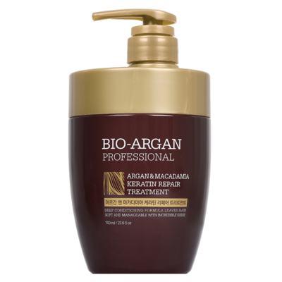 Imagem 1 do produto Elastine Bio Argan & Macadâmia - Condicionador - 700ml