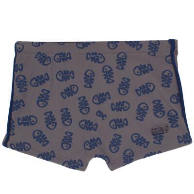 Imagem 5 do produto Conjunto de Banho Tuba: Camiseta surfista + Sunga - Cara de Criança - KIT 2 2571: SB2571+CSAL2571-4