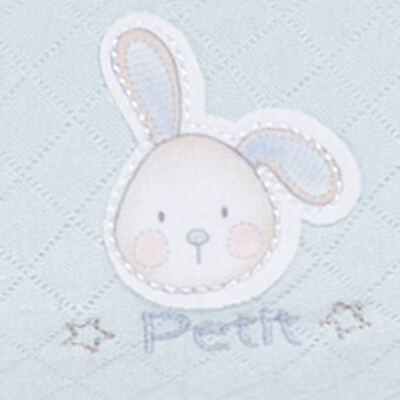 Imagem 3 do produto Segura nenê em viscomfort matelassê Lapin - Petit