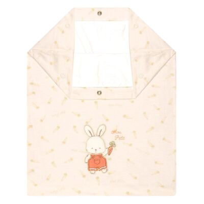 Imagem 1 do produto Saco para roupa suja Mon Petit Rabbit - Classic for Baby