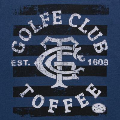 Imagem 2 do produto Camiseta em malha Golfe Club - Toffee