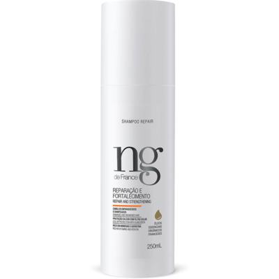 NG de France Repair Shampoo - NG de France Repair Shampoo 250ml
