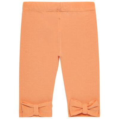 Imagem 2 do produto Legging com Faixa em spandex Tangerine - Mini & Kids - LLE1649 LEGGING C/ LAÇO E FAIXA EXPAND FLORAL 2-P