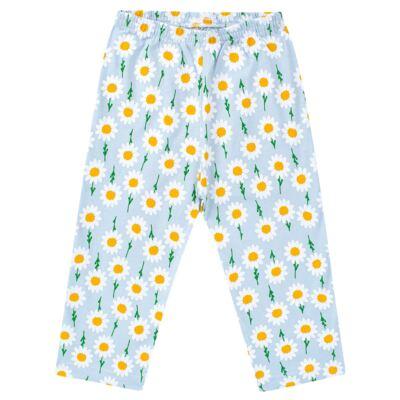 Imagem 6 do produto Pijama longo que Brilha no Escuro Little Daisies - Cara de Criança - L2073 MARGARIDA L PJ-LONGO M/MALHA -6