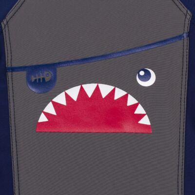 Imagem 3 do produto Conjunto de Banho Tuba: Camiseta surfista + Sunga - Cara de Criança - KIT 2 2571: SB2571+CSAL2571-6
