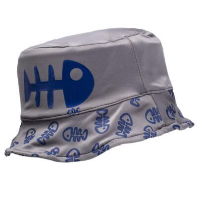 Imagem 5 do produto Conjunto de Banho para bebe Tuba: Chapéu + Sunga - Cara de Criança - KIT 1 2571 SBB2571+CH2571-G