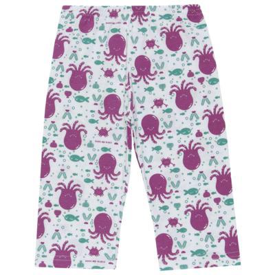 Imagem 4 do produto Pijama longo em malha Polvinha - Cara de Sono - L1994 POLVA L PJ-LONGO M/MALHA -3