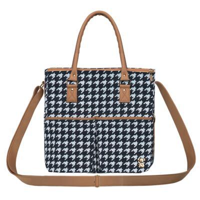 Imagem 3 do produto Mala maternidade + Bolsa M + Frasqueira + Mochila Class - Classic for Baby Bags