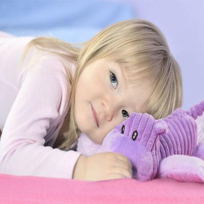 Imagem 3 do produto Cobertor com Travesseiro de Pelúcia 3 em 1 Cachorro Multikids Baby - BB197