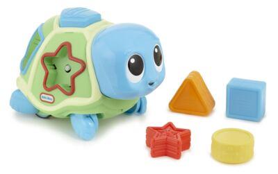 Imagem 2 do produto Little Tikes Tartaruga Multikids - BR740