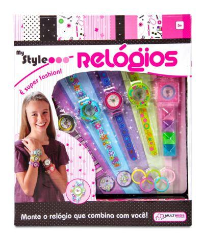 Imagem 3 do produto My Style Relógios - BR021
