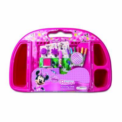 Imagem 1 do produto Mesa de Atividades da Minnie - BR085