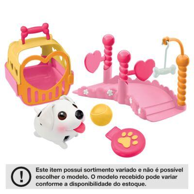 Imagem 2 do produto Au Au Pets Playset - BR351